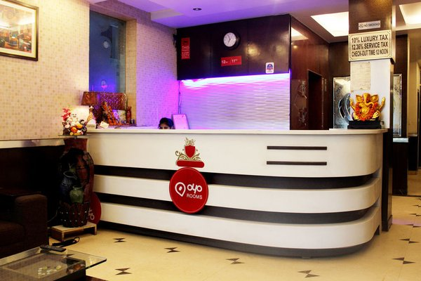 OYO Rooms Paschim Vihar D Mall - фото 16