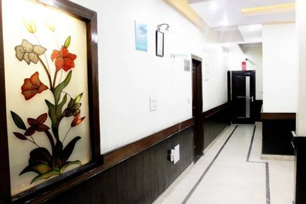 OYO Rooms Paschim Vihar D Mall - фото 18