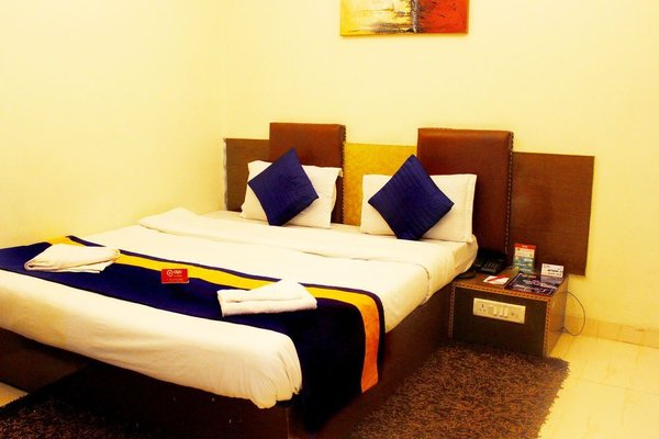 OYO Rooms Paschim Vihar D Mall - фото 4