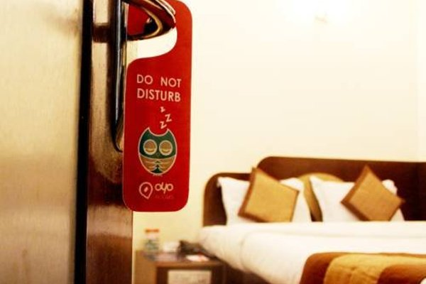 OYO Rooms Paschim Vihar D Mall - фото 9