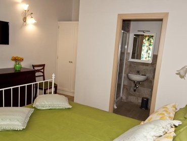 Guesthouse Tana Dell'Orso