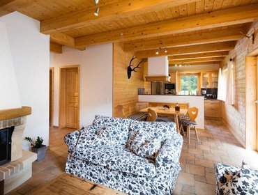 อพาร์ทเมนท์ W & S Executive Apartments - Hallstatt II
