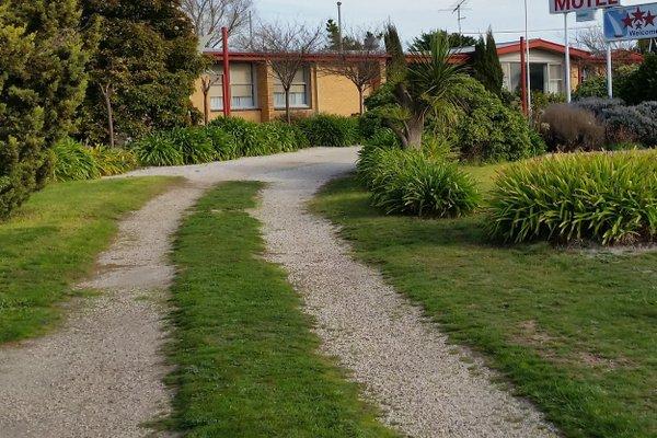 Lake Bolac Motel - фото 21