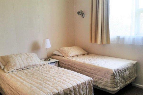 Lake Bolac Motel - фото 3