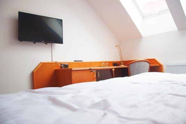 Hotel Orlican - фото 50