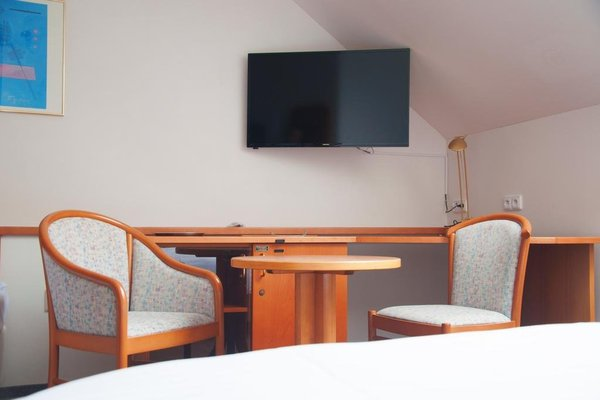 Hotel Orlican - фото 12