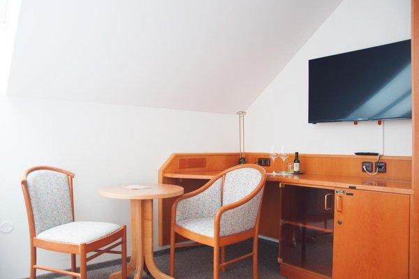 Hotel Orlican - фото 23