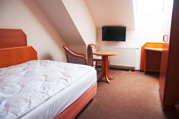 Hotel Orlican - фото 6