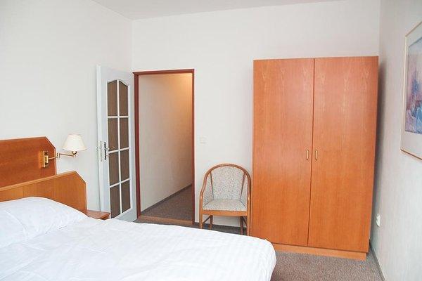Hotel Orlican - фото 7