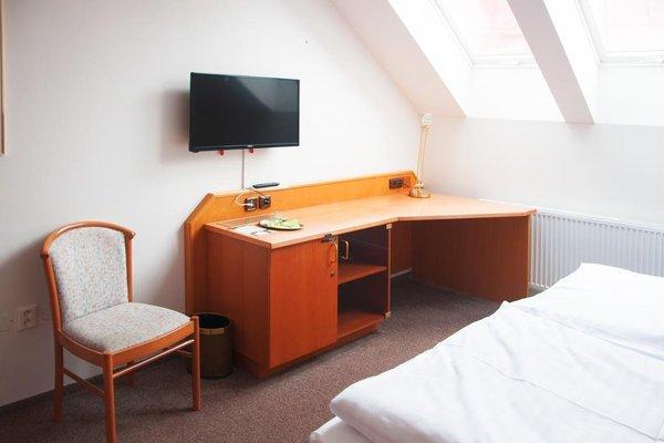 Hotel Orlican - фото 9