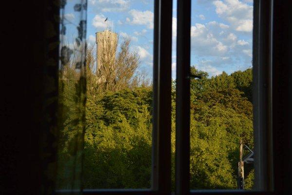 Pika Hermanni Apartment - фото 15