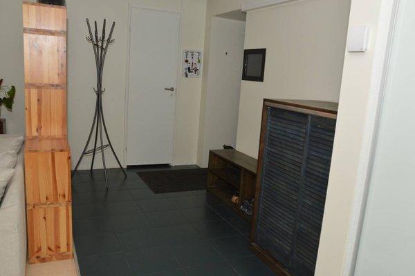 Pika Hermanni Apartment - фото 18