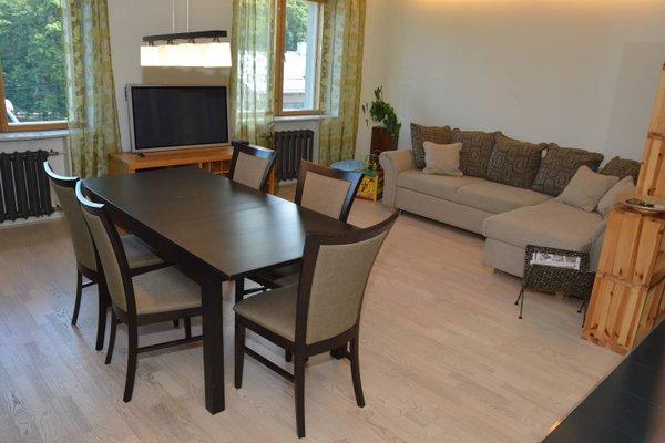 Pika Hermanni Apartment - фото 22