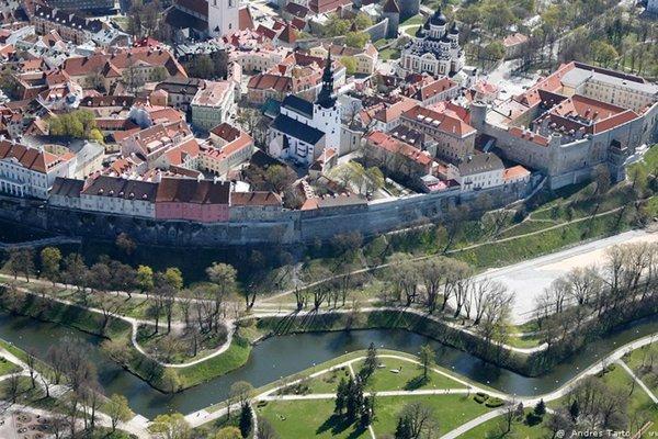 Pika Hermanni Apartment - фото 8