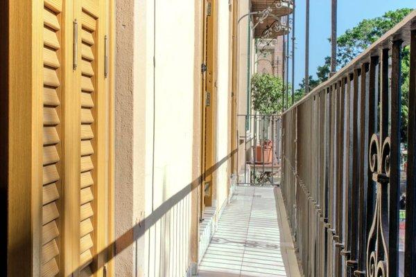 Santa Cruz Apartments - фото 11