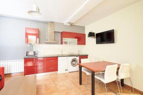 Alojamientos Aca y Alla - фото 8