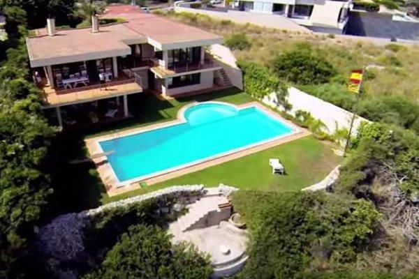 Villa Espiau - фото 18