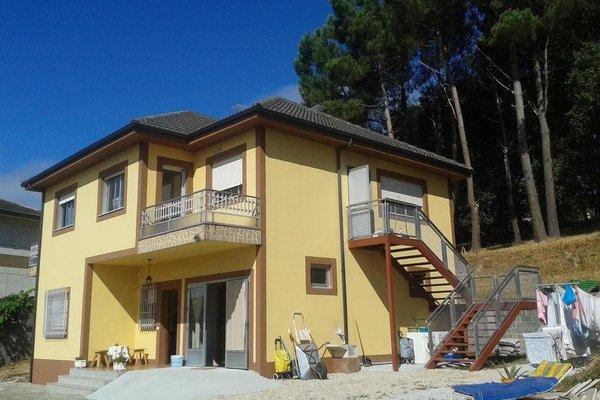 Casa Do Marabillas - 20