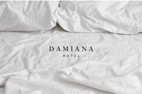 Hotel Damiana Boutique - фото 22