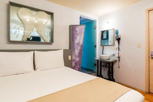 Hotel Damiana Boutique - фото 3