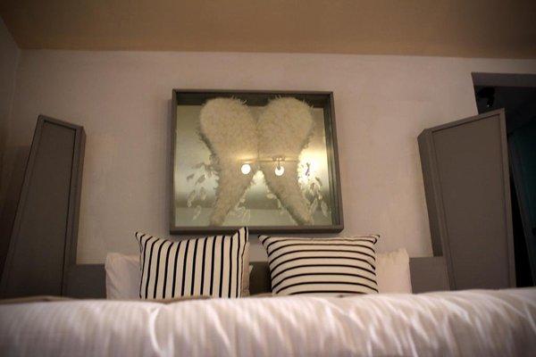 Hotel Damiana Boutique - фото 5