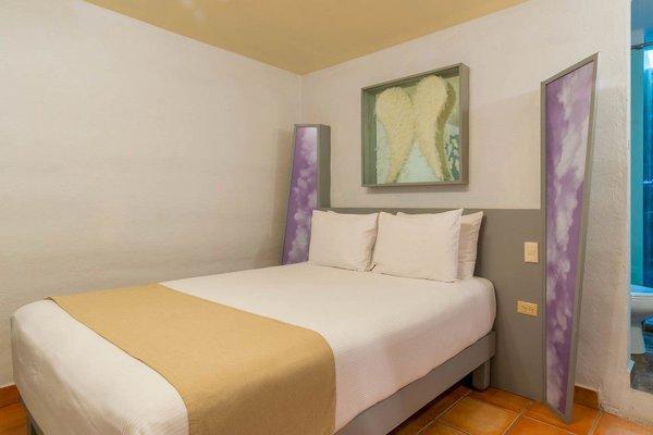Hotel Damiana Boutique - фото 7