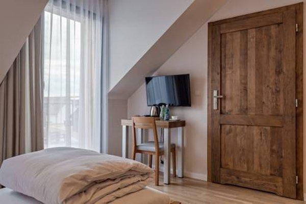 Hotel Naturum - фото 9