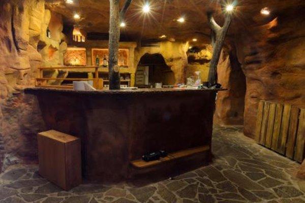 Hotel Trilobit - фото 12