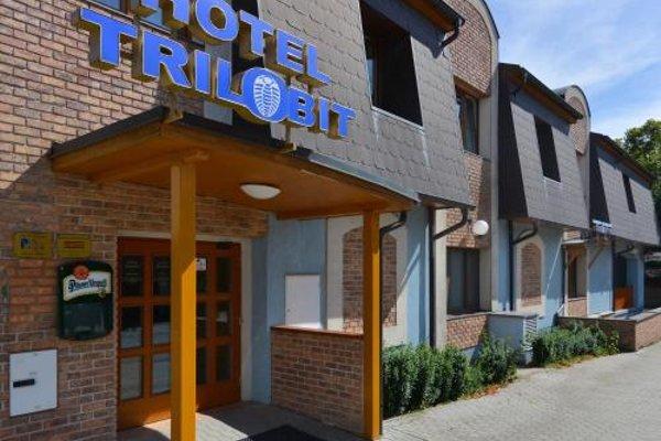 Hotel Trilobit - фото 22