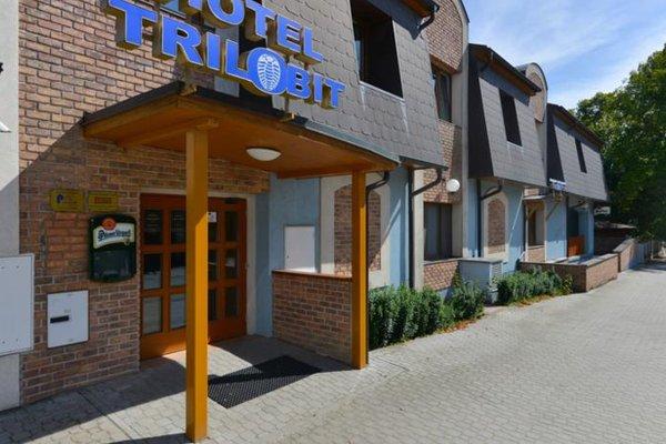 Hotel Trilobit - фото 23