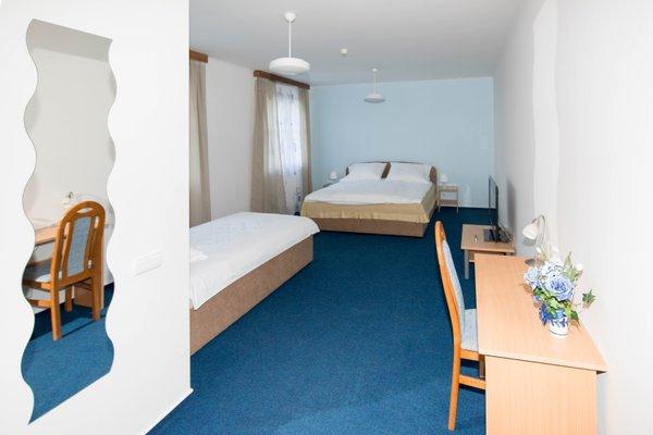 Hotel Trilobit - фото 4