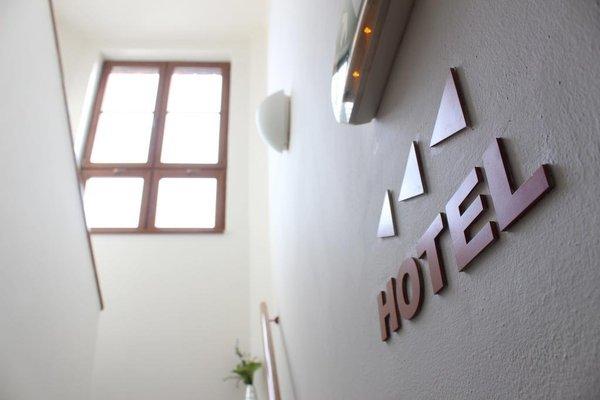 Hotel Trilobit - фото 5