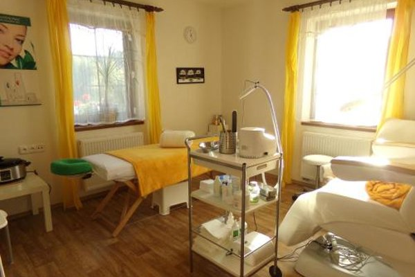 Apartment Nedrik - фото 23