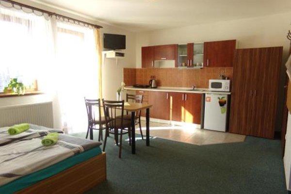 Apartment Nedrik - фото 11