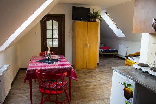 Apartment Nedrik - фото 13