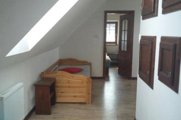 Apartment Nedrik - фото 14