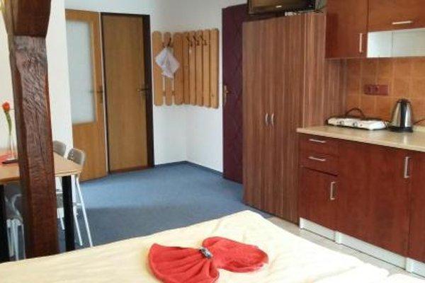 Apartment Nedrik - фото 17