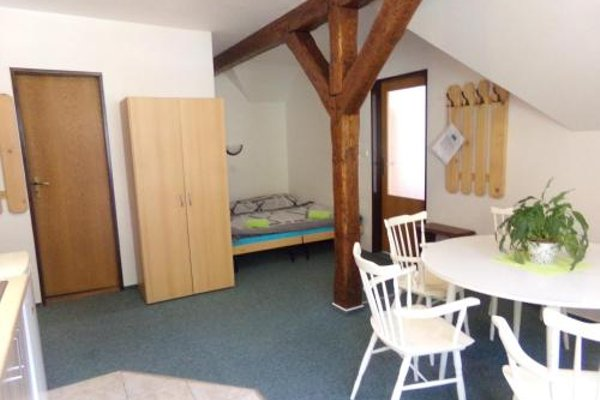 Apartment Nedrik - фото 4
