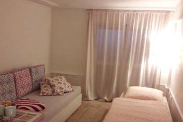 Appartement Dusseldorf Nahe Universitat - фото 13