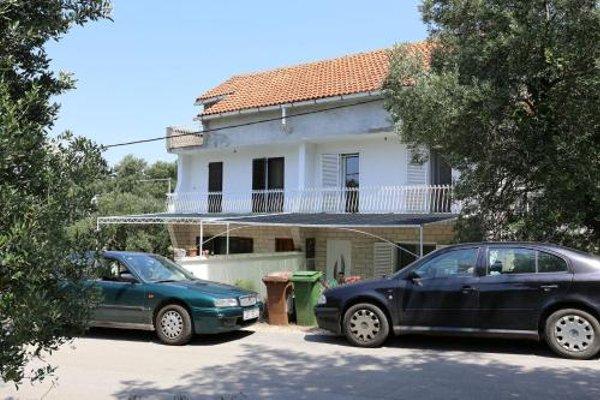 Apartment Duba Peljeska 10229a - фото 4