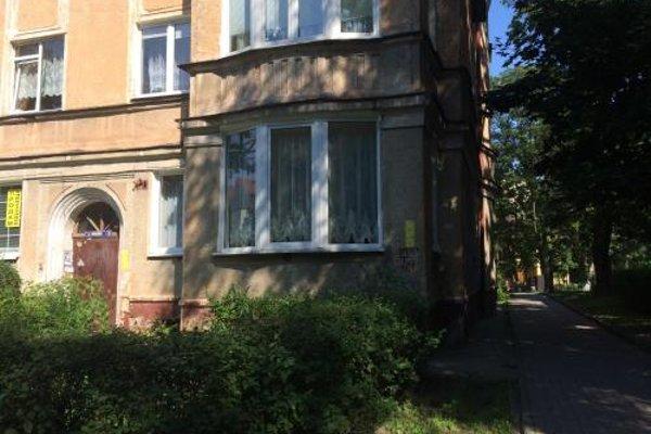 Уютная квартира - фото 13