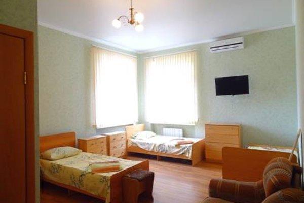 Гостевой дом на Санаторной 2А - 3