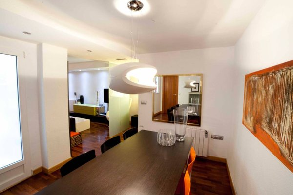 Apartamentos Kasa25 Navas - фото 20