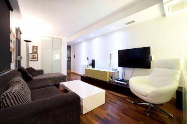Apartamentos Kasa25 Navas - фото 22