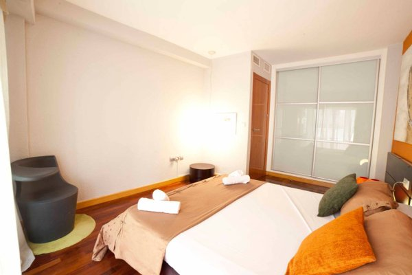 Apartamentos Kasa25 Navas - фото 3