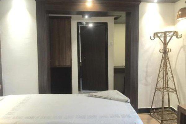 Shiva Guest House - фото 12