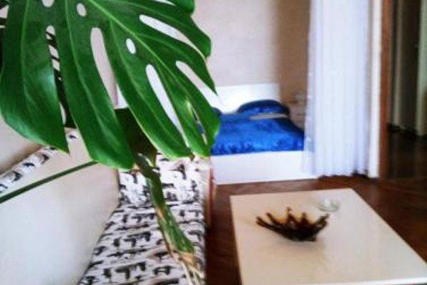 Apartment On Melashvili 4 - фото 18