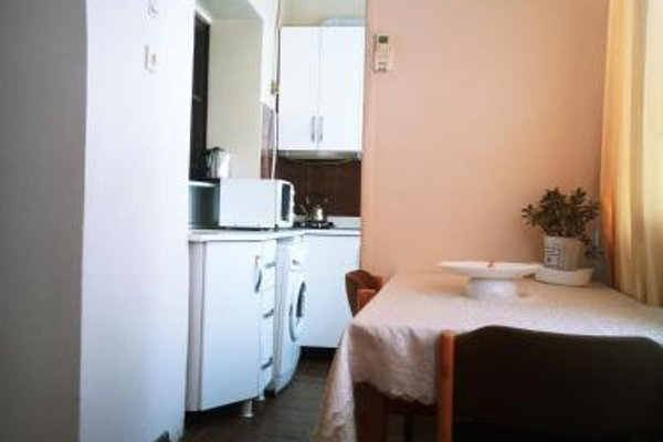 Apartment On Melashvili 4 - фото 10