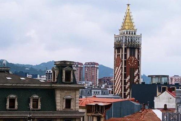 Apartment On Melashvili 4 - фото 12