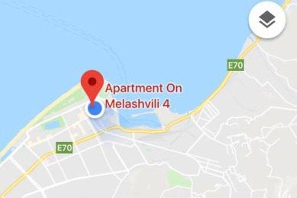 Apartment On Melashvili 4 - фото 3
